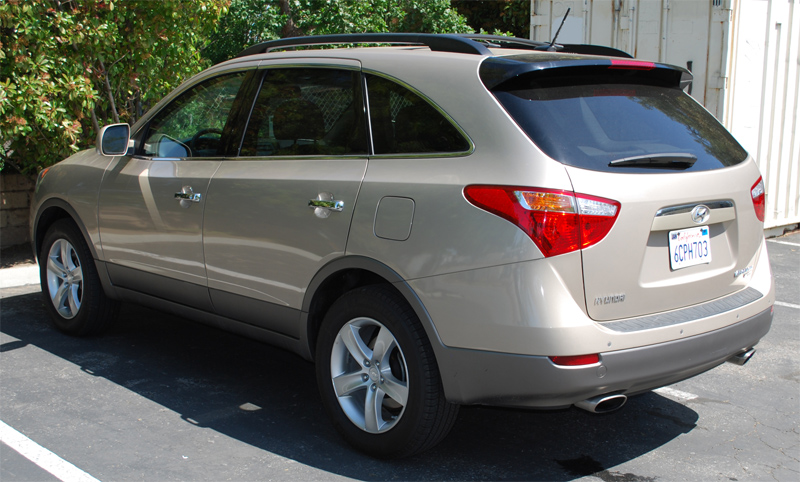 Hyundai Veracruz 050710 1